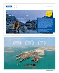 Maritime Reporter Magazine, page 73,  Aug 2014