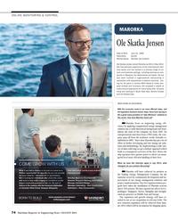 Maritime Reporter Magazine, page 74,  Aug 2014