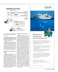 Maritime Reporter Magazine, page 75,  Aug 2014
