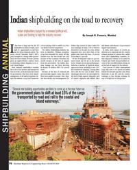 Maritime Reporter Magazine, page 76,  Aug 2014