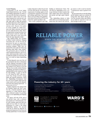 Maritime Reporter Magazine, page 79,  Aug 2014