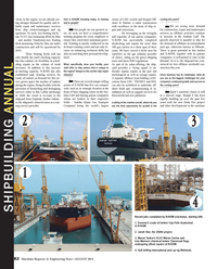 Maritime Reporter Magazine, page 82,  Aug 2014