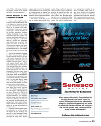 Maritime Reporter Magazine, page 83,  Aug 2014