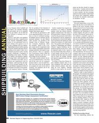 Maritime Reporter Magazine, page 86,  Aug 2014