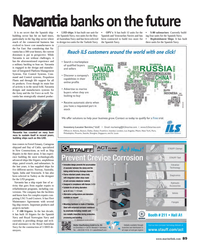 Maritime Reporter Magazine, page 89,  Aug 2014