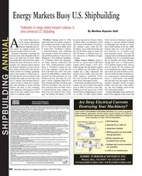 Maritime Reporter Magazine, page 90,  Aug 2014