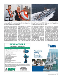 Maritime Reporter Magazine, page 91,  Aug 2014