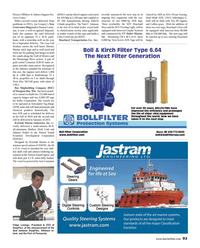 Maritime Reporter Magazine, page 93,  Aug 2014