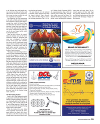 Maritime Reporter Magazine, page 95,  Aug 2014