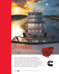 Maritime Reporter Magazine, page 11,  Sep 2014