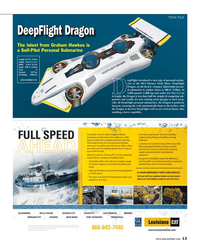 Maritime Reporter Magazine, page 13,  Sep 2014