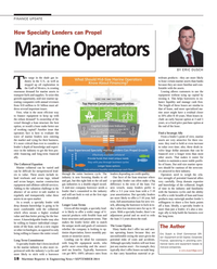 Maritime Reporter Magazine, page 18,  Sep 2014