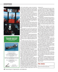 Maritime Reporter Magazine, page 22,  Sep 2014