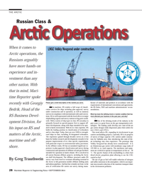 Maritime Reporter Magazine, page 28,  Sep 2014