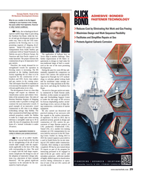 Maritime Reporter Magazine, page 29,  Sep 2014