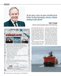 Maritime Reporter Magazine, page 32,  Sep 2014
