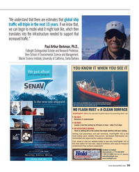 Maritime Reporter Magazine, page 35,  Sep 2014