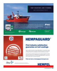 Maritime Reporter Magazine, page 37,  Sep 2014