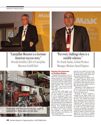Maritime Reporter Magazine, page 48,  Sep 2014