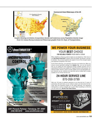 Maritime Reporter Magazine, page 53,  Sep 2014