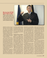 Maritime Reporter Magazine, page 57,  Sep 2014