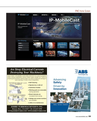 Maritime Reporter Magazine, page 59,  Sep 2014
