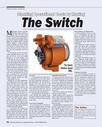 Maritime Reporter Magazine, page 62,  Sep 2014