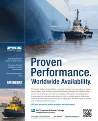 Maritime Reporter Magazine, page 5,  Sep 2014
