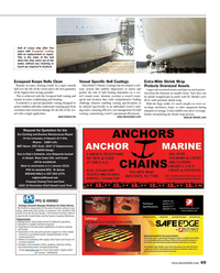 Maritime Reporter Magazine, page 69,  Sep 2014