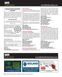 Maritime Reporter Magazine, page 76,  Sep 2014