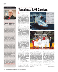 Maritime Reporter Magazine, page 10,  Oct 2014