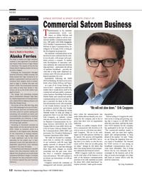 Maritime Reporter Magazine, page 12,  Oct 2014