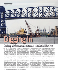 Maritime Reporter Magazine, page 14,  Oct 2014