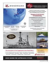 Maritime Reporter Magazine, page 15,  Oct 2014