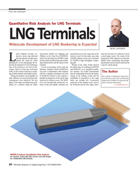 Maritime Reporter Magazine, page 20,  Oct 2014