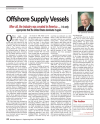 Maritime Reporter Magazine, page 22,  Oct 2014