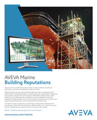 Maritime Reporter Magazine, page 23,  Oct 2014
