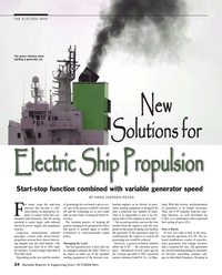 Maritime Reporter Magazine, page 24,  Oct 2014