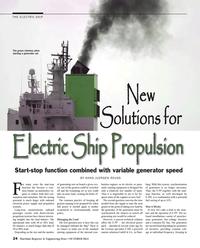 Maritime Reporter Magazine, page 24,  Oct 2014