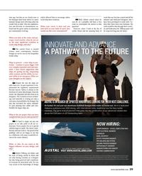 Maritime Reporter Magazine, page 29,  Oct 2014