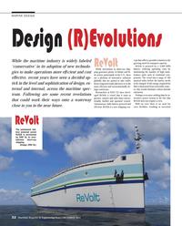 Maritime Reporter Magazine, page 32,  Oct 2014