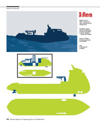 Maritime Reporter Magazine, page 34,  Oct 2014