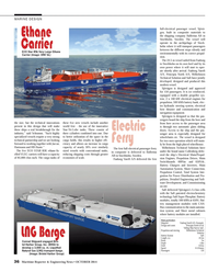 Maritime Reporter Magazine, page 36,  Oct 2014