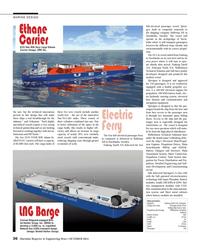 Maritime Reporter Magazine, page 36,  Oct 2014