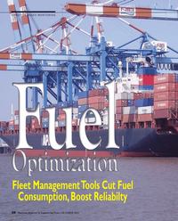 Maritime Reporter Magazine, page 38,  Oct 2014