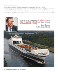 Maritime Reporter Magazine, page 40,  Oct 2014