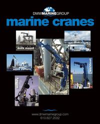 Maritime Reporter Magazine, page 5,  Oct 2014