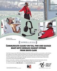 Maritime Reporter Magazine, page 9,  Nov 2014