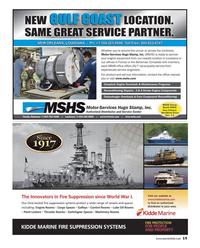 Maritime Reporter Magazine, page 15,  Nov 2014