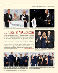 Maritime Reporter Magazine, page 18,  Nov 2014